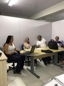 Consultoria Simone e Membros dos Conselhos